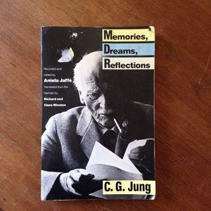 "Carl Jung ""Memories, Dreams, Reflections"""